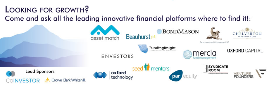 Home - The Great British Private Investor Summit - the must-attend event for private investors and the alternative finance industry.